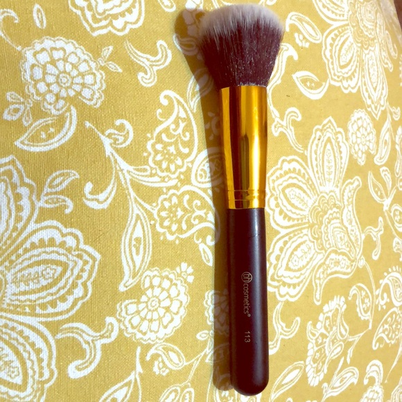 Marble Luxe 10 Piece Brush Set by BH Cosmetics #12